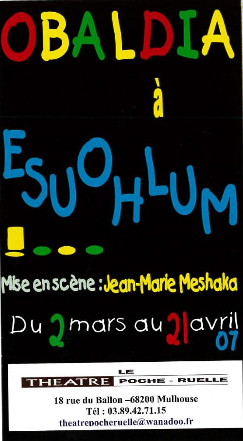 Obaldia à Esuohlum